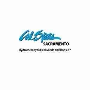 Cal Spas Sacramento Logo