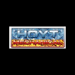 Hoyt Mechanical Logo