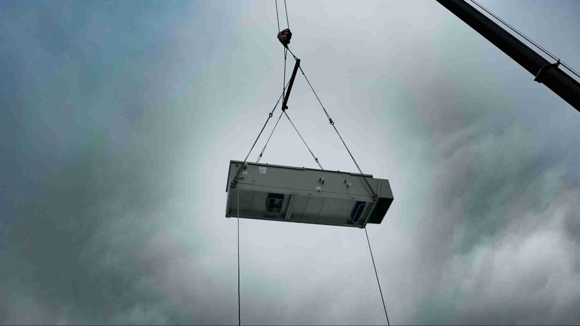 5 Tips For Installing Rooftop Commercial HVAC Unit
