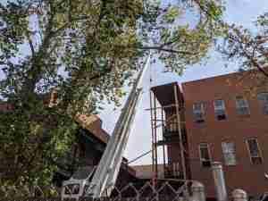 Dependable Crane in Sacramento